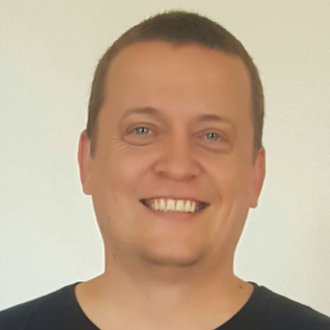 Miroslav Janák - konzultant miesta prvého kontaktu, koordinátor služieb OZ Pokoj a dobro