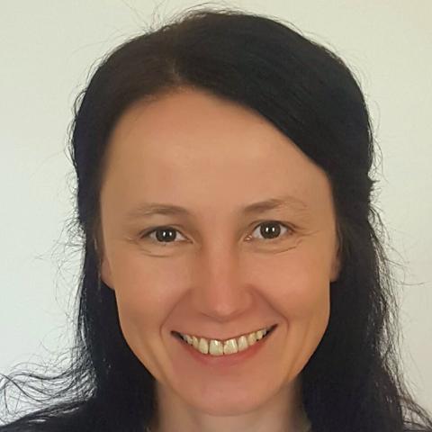 Monika Žilková - konzultantka miesta prvého kontaktu, OZ Pokoj a dobro