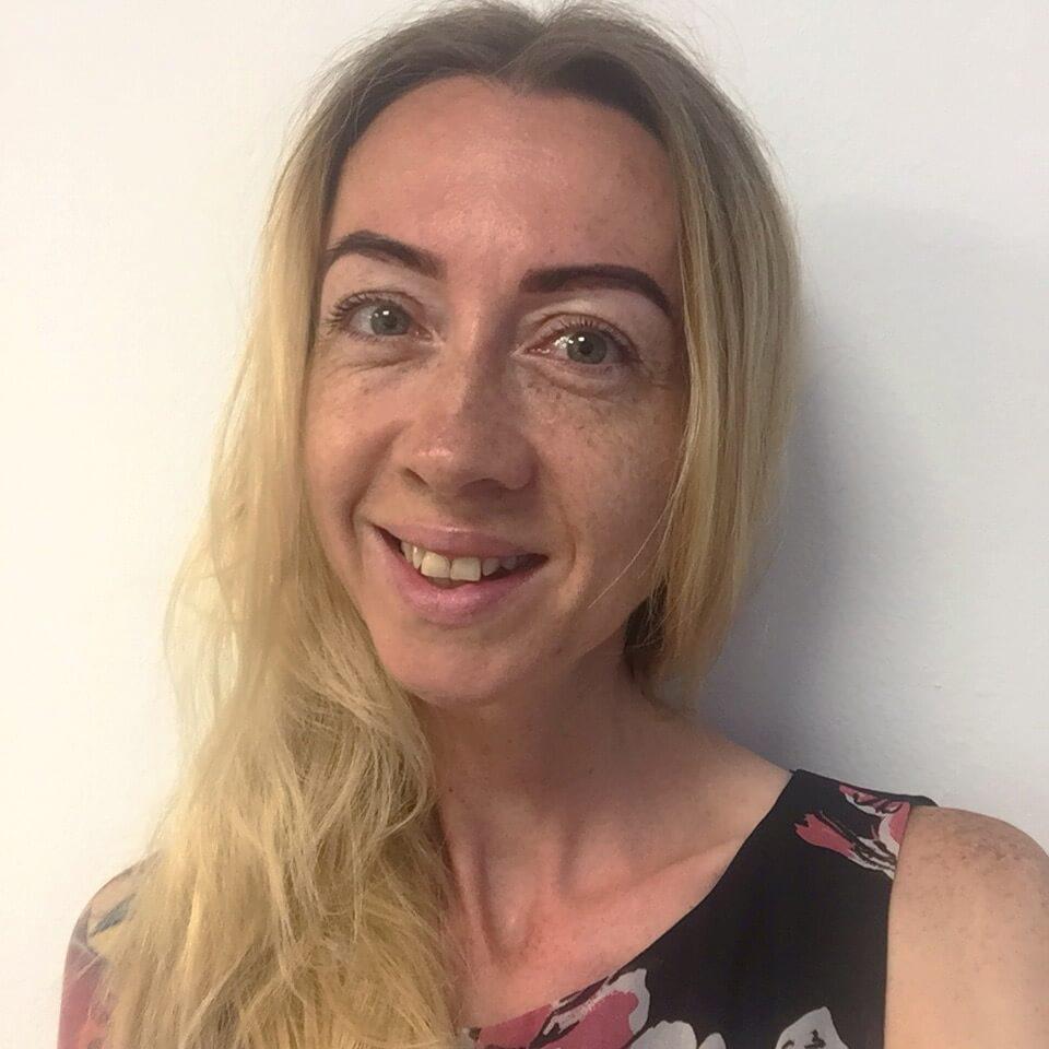 Nikoleta Kováčová - PR manažérka projektu