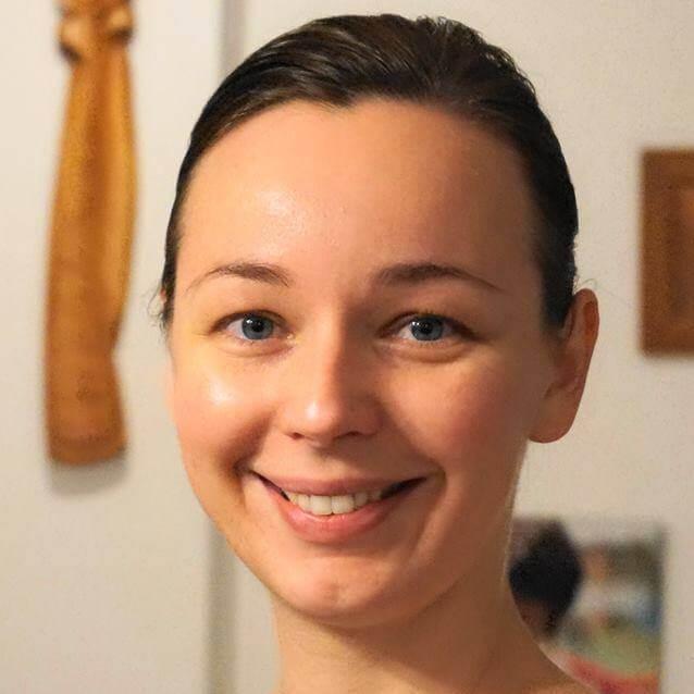 Viera Orichová - advokátka - konzultantka právneho poradenstva
