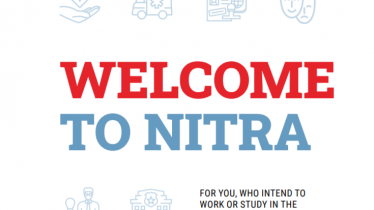 welcom-to-nitra