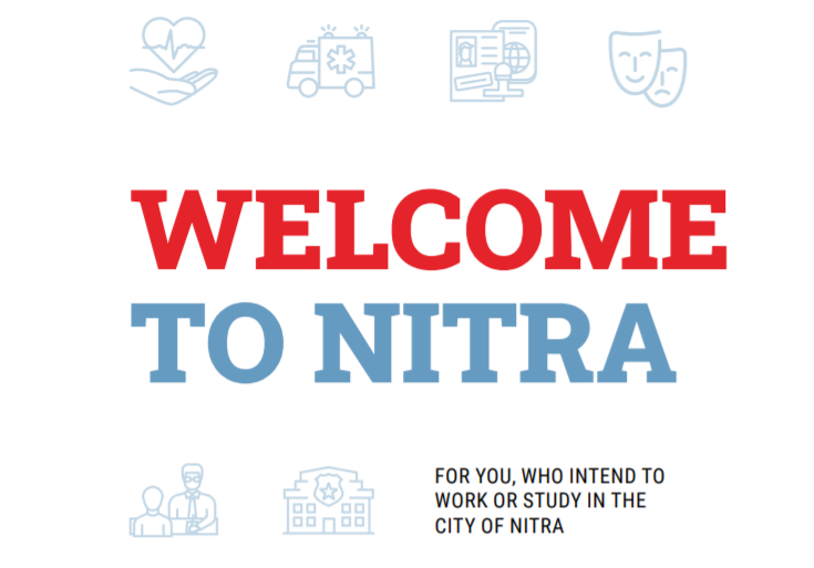 welcome to nitra