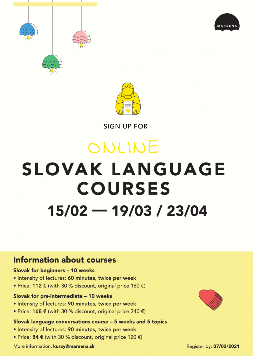 Language intercultural courses for foreigners