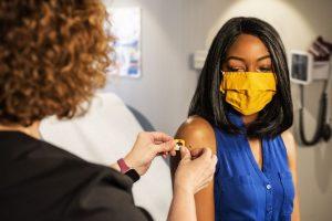 covid očkovanie nitra